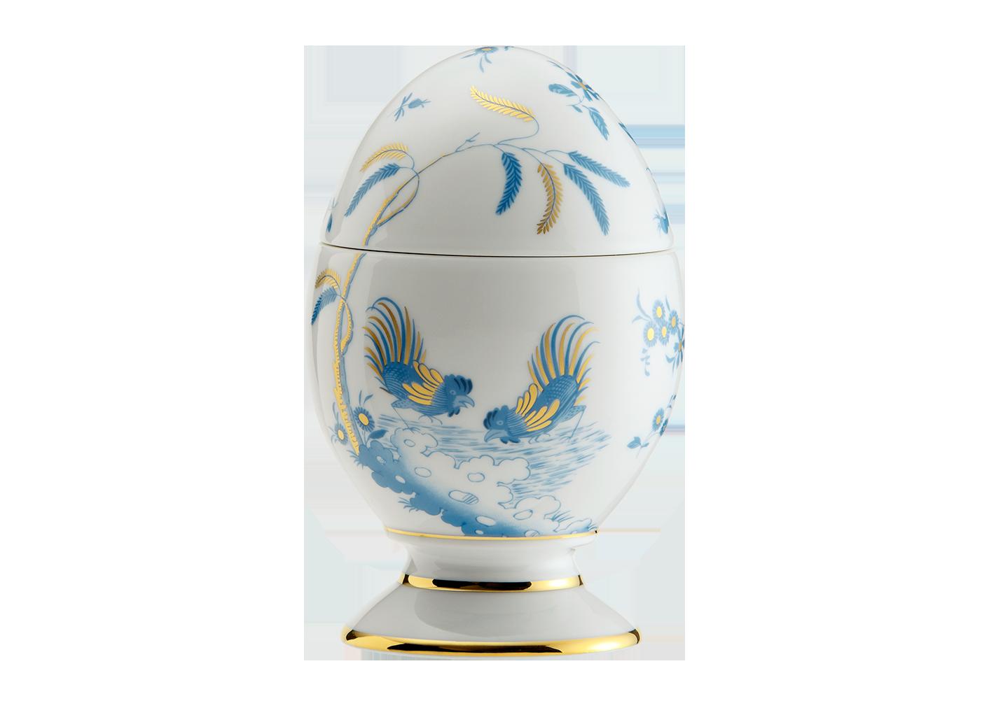 Uovo piccolo Richard Ginori Collezione \